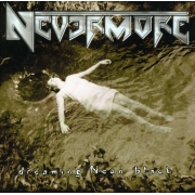 Nevermore - Dreaming Neon Black (CD)