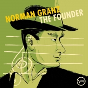 Various - Norman Granz: The Founder (4CD Box Set)