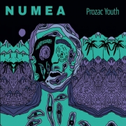 Numea ‎- Prozac Youth (CD)
