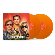 Various - Once Upon A Time In Hollywood O.S.T. (Coloured 2LP)