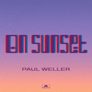 Paul Weller - On Sunset (Deluxe Mediabook CD)