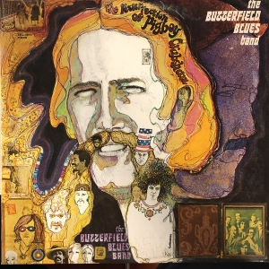 The Butterfield Blues Band - The Resurrection Of Pigboy Crabshaw (LP)