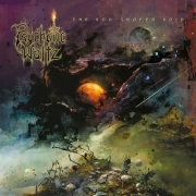 Psychotic Waltz - The God-Shaped Void (2LP+CD)