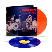 Ramones - It's Alive (Coloured 2LP)
