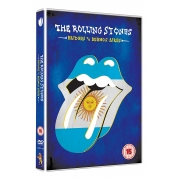 The Rolling Stones - Bridges to Buenos Aires (DVD)