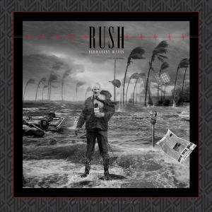 Rush - Permanent Waves: 40th Anniversary Edition (2CD)