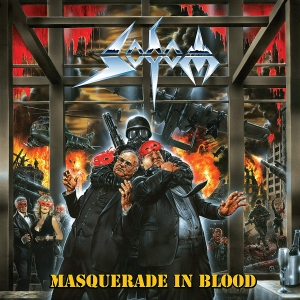 Sodom - Masquerade In Blood (CD)