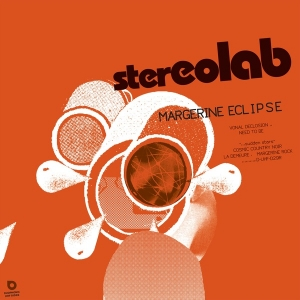 Stereolab - Margerine Eclipse (Clear LP)