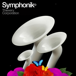 Thievery Corporation - Symphonik (2LP)