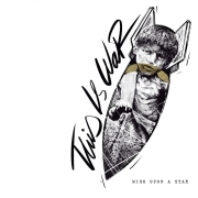 "Wish Upon A Star - This Is War (12"" Coloured Vinyl)"