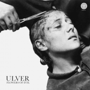 Ulver - Flowers Of Evil (Blue Coloured LP)