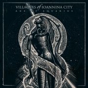 Villagers Of Ioannina City - Age Of Aquarius (2LP)