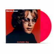 Warren Zevon - Excitable Boy (Coloured LP)