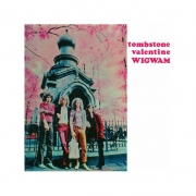 Wigwam - Tombstone Valentine (Coloured LP)