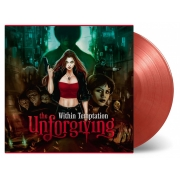 Within Temptation - The Unforgiving (Coloured 2LP)