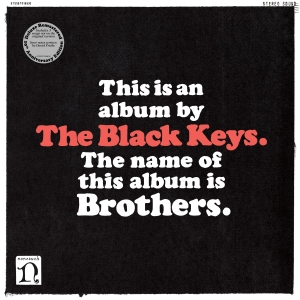 The Black Keys - Brothers: 10th Anniversary (2LP)