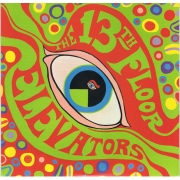 The 13th Floor Elevators - The Psychedelic Sounds Of (2LP)
