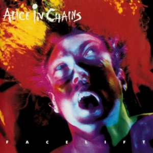 Alice In Chains - Facelift: 30th Anniversary (2LP)