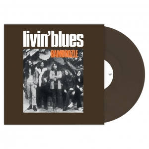 Livin' Blues - Bamboozle (Coloured LP)