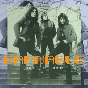 Barnabus - Beginning To Unwind (CD)