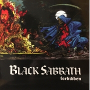 Black Sabbath - Forbidden (LP)