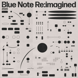 Various - Blue Note Re: Imagined 2020 (2CD)