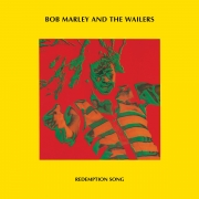"Bob Marley & The Wailers - Redemption Song (Clear 12"" Vinyl)"