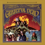 Grateful Dead - Grateful Dead: 50th Anniversary (LP)