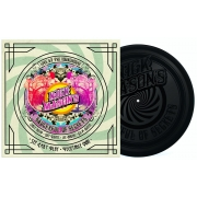 "Nick Mason's Saucerful of Secrets - See Emily Play / Vegetable Man (12"" Vinyl)"