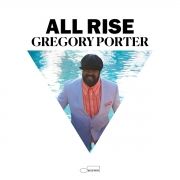 Gregory Porter - All Rise (Digibook CD)