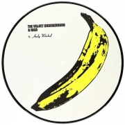 The Velvet Underground & Nico - The Velvet Underground & Nico (Picture Disc LP)
