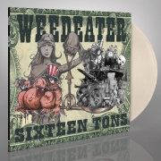 Weedeater - Sixteen Tons (Coloured LP)
