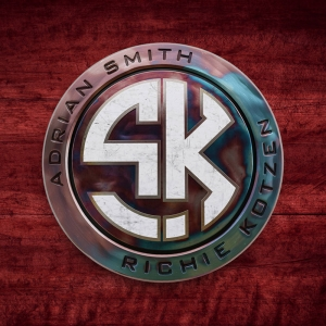 Adrian Smith / Richie Kotzen - Smith / Kotzen (CD)