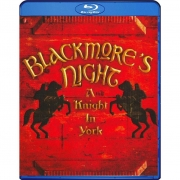 Blackmore's Night - A Knight In York (Blu-ray)