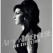 Amy Winehouse - The Collection (5CD Box Set)