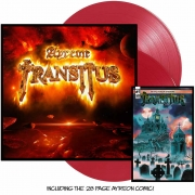 Ayreon - Transitus (Coloured 2LP)