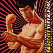 Peter Thomas Sound Orchester - Bruce Lee: The Big Boss O.S.T. (LP)