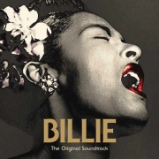 Billie Holiday And The Sonhouse All Stars - Billie: The Original Soundtrack (CD)