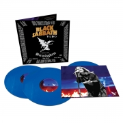 Black Sabbath - The End (Coloured 3LP)