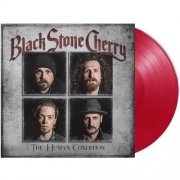 Black Stone Cherry - The Human Condition (Coloured LP)