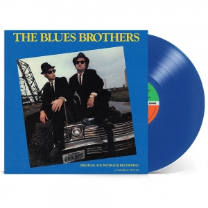 O.S.T. - The Blues Brothers (Coloured LP)