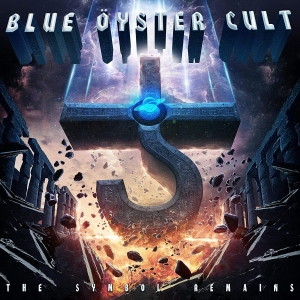 Blue Oyster Cult - The Symbol Remains (CD)