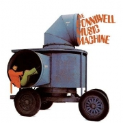 The Bonniwell Music Machine - The Bonniwell Music Machine (Coloured LP)