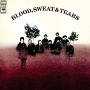 Blood, Sweat & Tears - Blood, Sweat & Tears (CD)