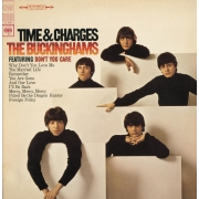 The Buckinghams - Time & Charges (LP)