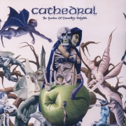Cathedral - The Garden Of Unearthly Delights (Coloured 2LP)