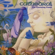 Cathedral - The Guessing Game (Coloured 2LP)
