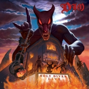 DIO - Holy Diver Live (Limited 3LP)