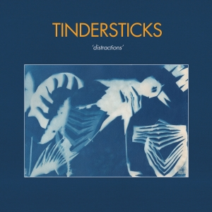 Tindersticks - Distractions (Coloured LP)