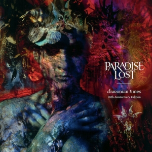 Paradise Lost - Draconian Times: 25th Anniversary (2CD)